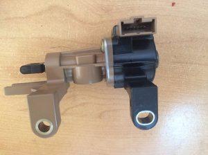 Шаговый мотор вариатор